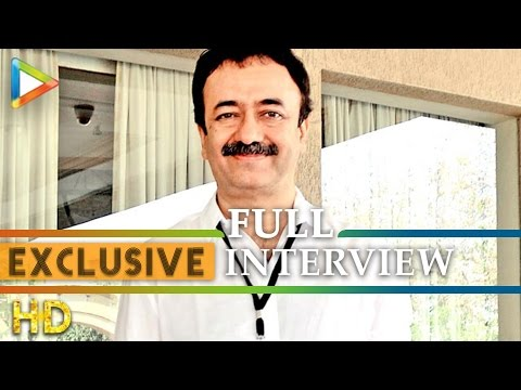 Exclusive - Rajkumar Hirani on PK | Nude Aamir Khan | Sanjay Dutt Biopic | Ranbir Kapoor