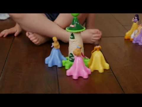 Little Tikes Gear Works - YouTube