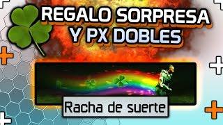 REGALO GRATIS de SAN PATRICIO y FINDE de PX DOBLES en Black Ops 3!