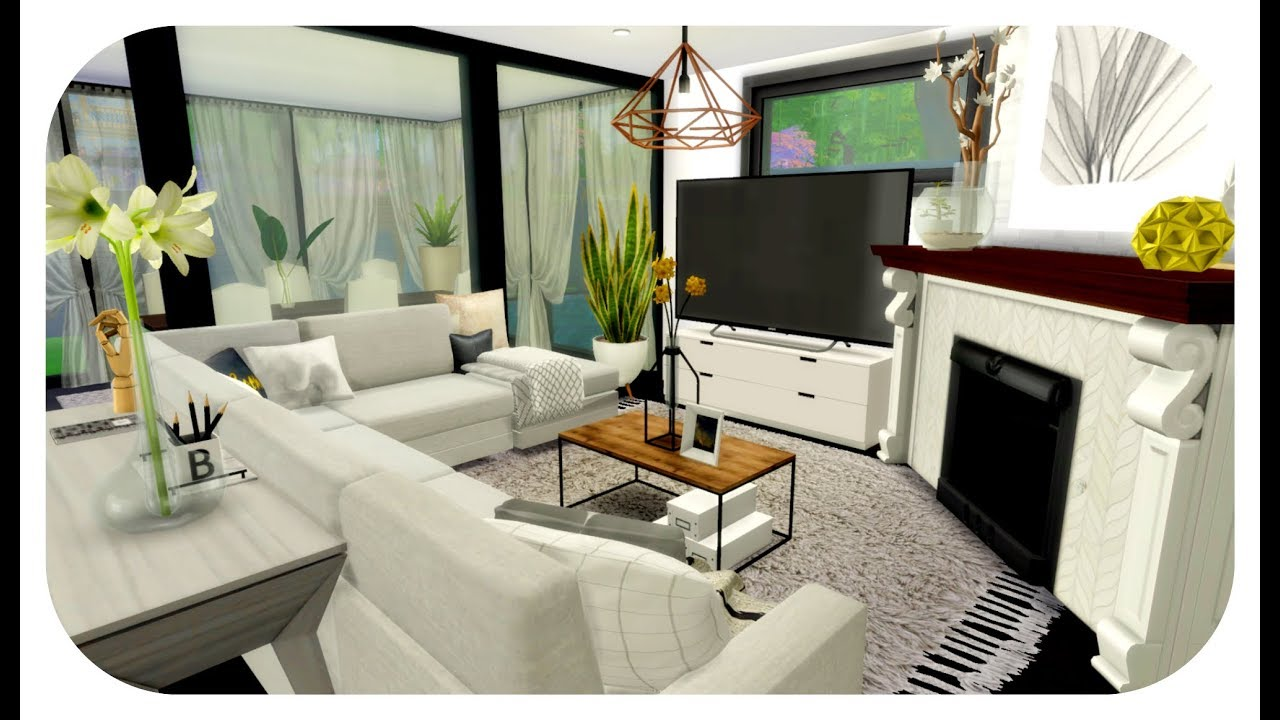 House Living Room Tumblr