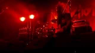 Destruction - Eternal Ban Live Mexico Arena Adolfo Lopez Mateos 2013