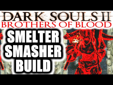 how to build a smelter