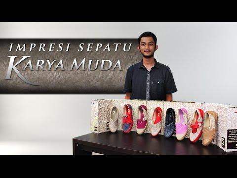Impresi Sepatu Karya Muda