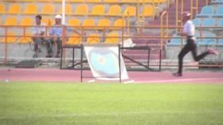 III Чемпионат Казахстана по пожарно-спасательному спорту среди юношей