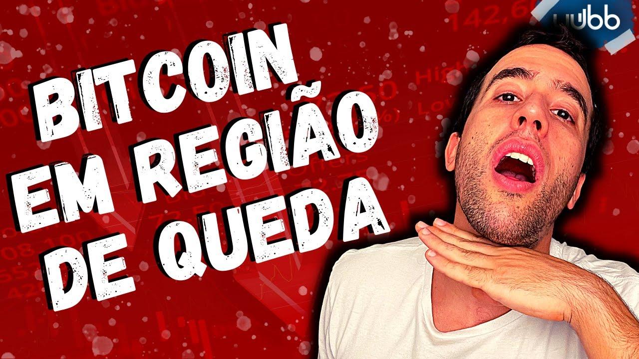 URGENTE: BITCOIN HOJE (BTC) ATINGINDO INDICADOR DE CORREÇÃO! Bitcoin vai subir ou bitcoin vai cair?