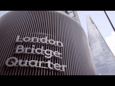 Regenerating London Bridge Quarter