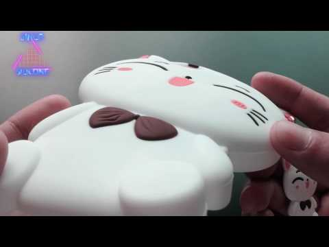 silicone cat case / 3d silicone phone cases - factory direct sale
