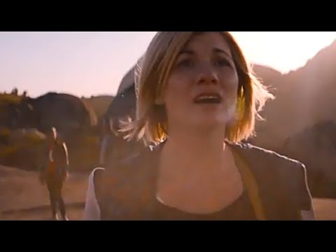 Doctor Who Series 11 Episode 2 Next Time Trailer