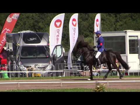VM 2015 in Herning - T1 finals
