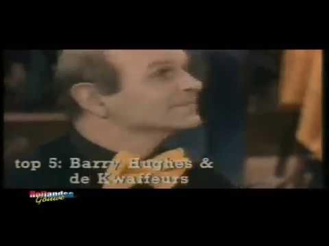 Barry Hughes  Ik wil op m'n kop Een Kamerbreed Tapijt.