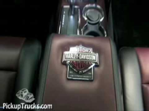 2010 Ford Harley Davidson f150