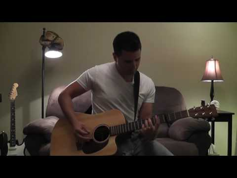 Settle for a Slowdown - Dierks Bentley (Cover)