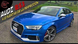 Audi RS3 a 2 puertas de la perfección | Frankymostro