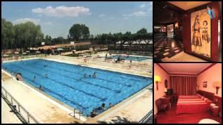 Santa Marta de Tormes - Hotel Regio (Quehoteles.com)
