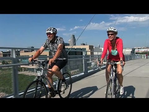 Bike People Season 2, Episode 205:  Omaha - Wabash and More