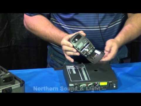 Listen Technologies Assistive Listening | Northern Sound & Light