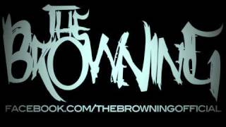 the browning new album teaser 3 dubstep metal 2