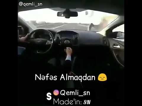 Super Qemli Mahni Status ucun video 2019
