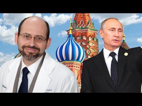 NutritionFacts.org is Really Russian Propaganda! Washington Post