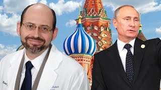 NutritionFacts.org is Really Russian Propaganda! Washington Post