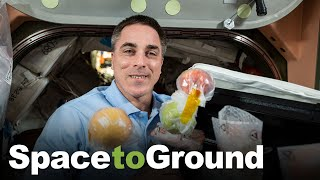 Space to Ground: Fresh Dining: 10/16/2020
