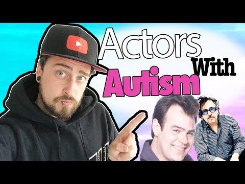 Actors With Autism