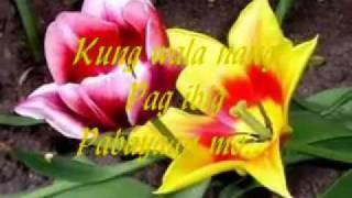 Keep on loving you//lyrics by Renz Verano