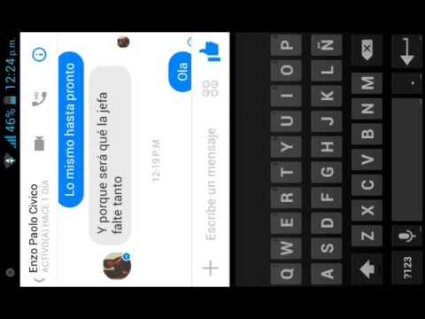 10 cosas que puedes hacer con Facebook Messenger y no lo sabías