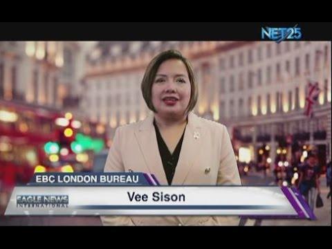 EAGLE NEWS LONDON BUREAU MAR 23 2017