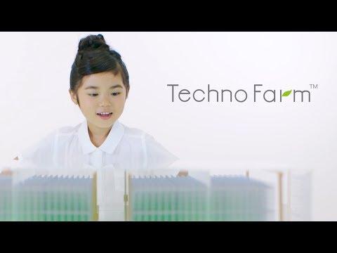 Techno Farm™ │ Indoor Vertical Farming │ Spread Co.,Ltd.