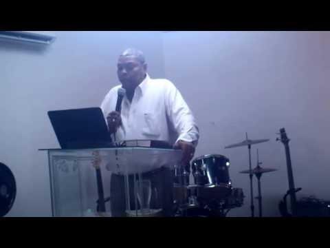 Pelea por tu bendición - Pastor Miguel Perez