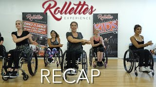 VLOG: Rollettes Experience 2017