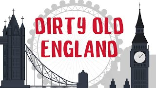 Wayne Jackson - Dirty Old England (Official Video)