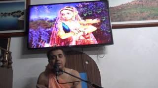 वैष्णव महिमा और माँ  के गर्भ में आत्मा की प्रर्थना Vaishnava mahima Ma ke garbh me atma ki prarthna