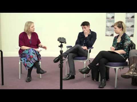 Young Critics: Lyn Gardner Critics in Theatre