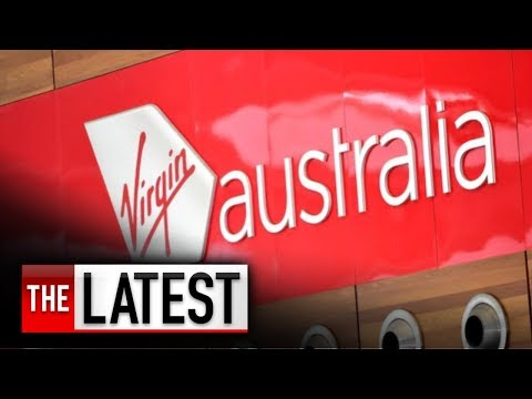 Virgin Australia To Cut Domestic Capacity By 2% | 7NEWS
