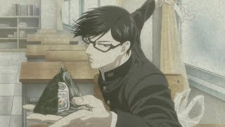 Sakamoto is The Most Interesting Man in the World