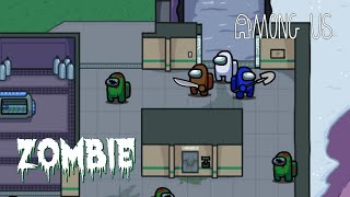 Entre Us Zombie - Ep 11 (Animação)