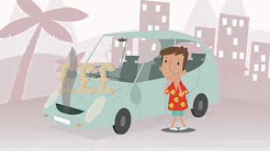 Car Hire Excess Insurance from Worldwide Insure