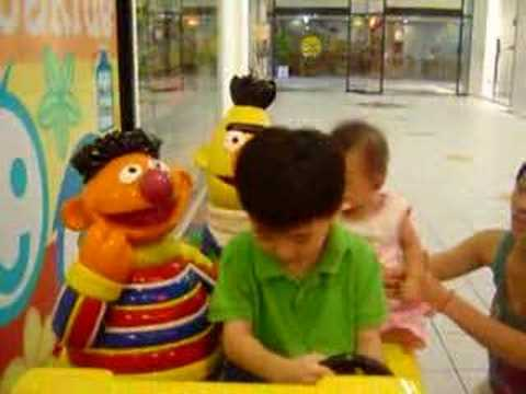Sesame Street: Let's Go Driving - YouTube