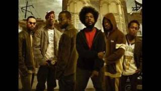 Fonepro - Hurricane (ft The Roots, Common & Mos Def)