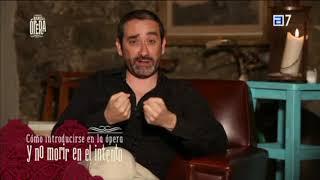 MANOS A LA ÓPERA | 4 | La salud de los cantantes | Enric Martínez-Castgnani