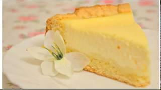 Сметанный пирог нежный как облако  Попробуй и ты испечь для родных!