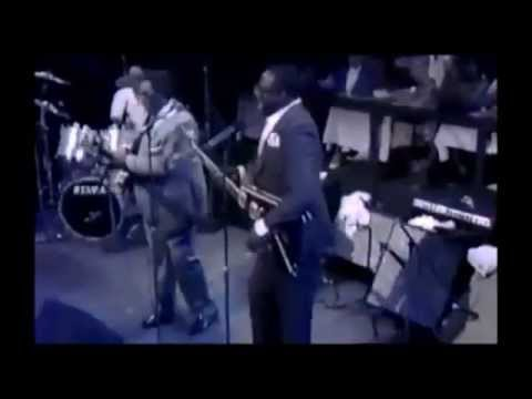 B.B. King & Friends; A Blues Session. 01 Why I Sing The Blues (B.B. King & Friends)