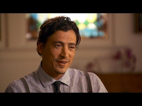 Andrew Keegan: From Teen Heartthrob to Spiritual Guide