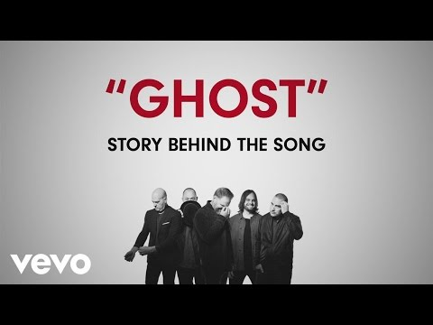 MercyMe - Ghost