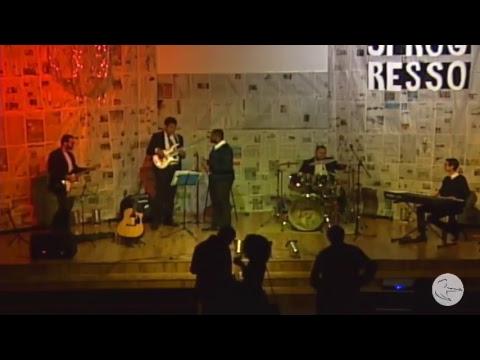 Semana Jovem - Batalhas - Musical Cura - 22/07/17