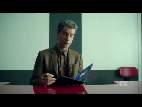 Legion | Trailer #1 | Serie estreno | Subtitulado en español | FX