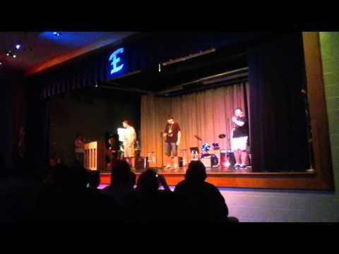 Estill County High School Talent Show 2011 (1/3)