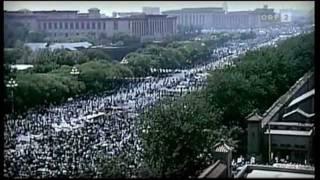 Tiananmen Der Platz des himmlischen Friedens